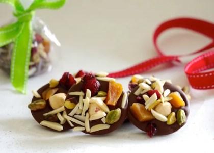 DIY Edible Christmas Gifts