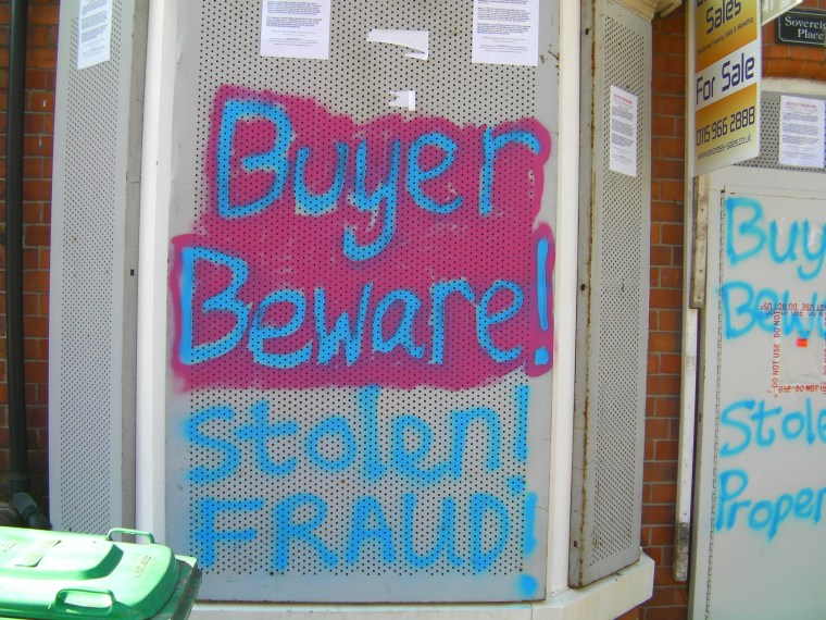 #TGBMS: Buyer Beware