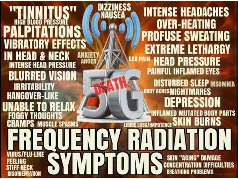 Dr Sarah Starkey | Children Most At Risk From Wireless Radiation