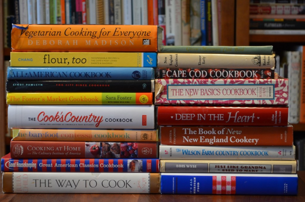 Cookbooks with Split Pea Soup Recipes