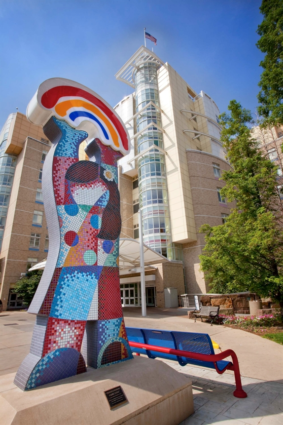 On the Road - University Hospitals Case Medical Center ...