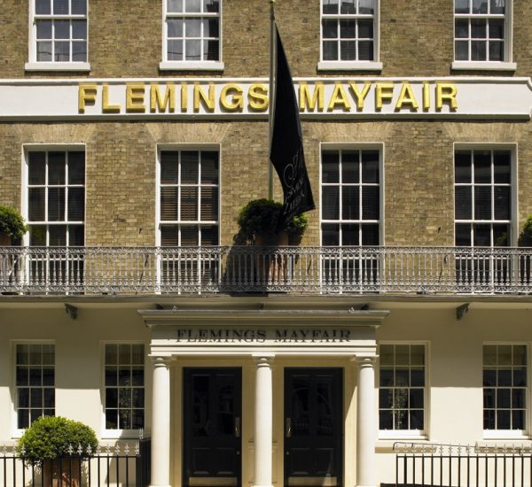 Flemings-Exterior-by-day