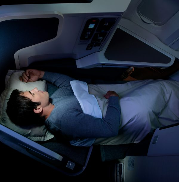 Cathay Pacific - new biz class (1)
