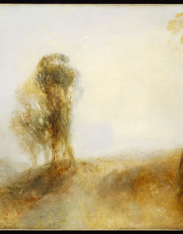 Oil on Canvas 90.8 x 121.9 cm
