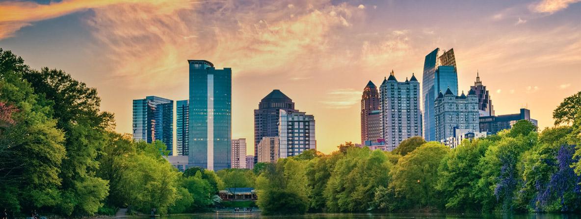 Atlanta City: A cosmopolitan melting pot