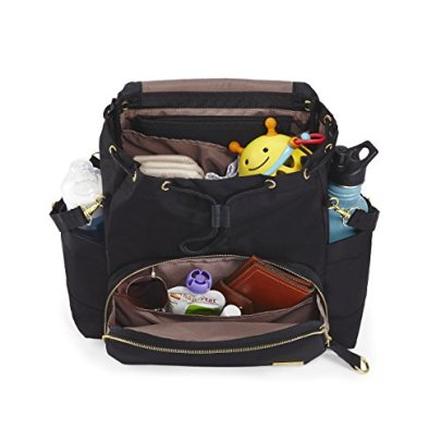 Skip Hop Chelsea Diaper Bag Backpack | Expert Review