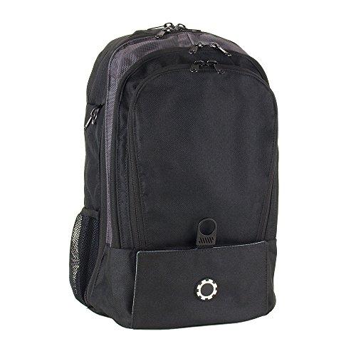 DadGear Backpack Diaper Bag Review