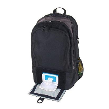 best selling diaper bags - Dadgear Backpack Diaper Bag