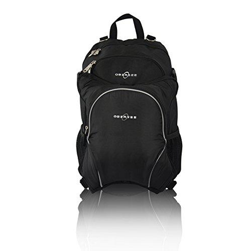 obersee diaper backpack review top diaper bags
