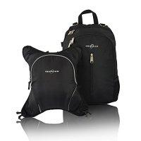 Obersee Bern Diaper Bag Backpack2