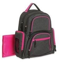 Carter's Sport Diaper Bag Backpack