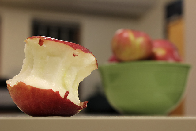 An Apple A Day Has Brain Benefits
