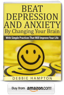 what can i do to overcome depression