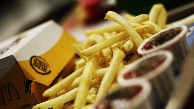 how to change really bad eating habits