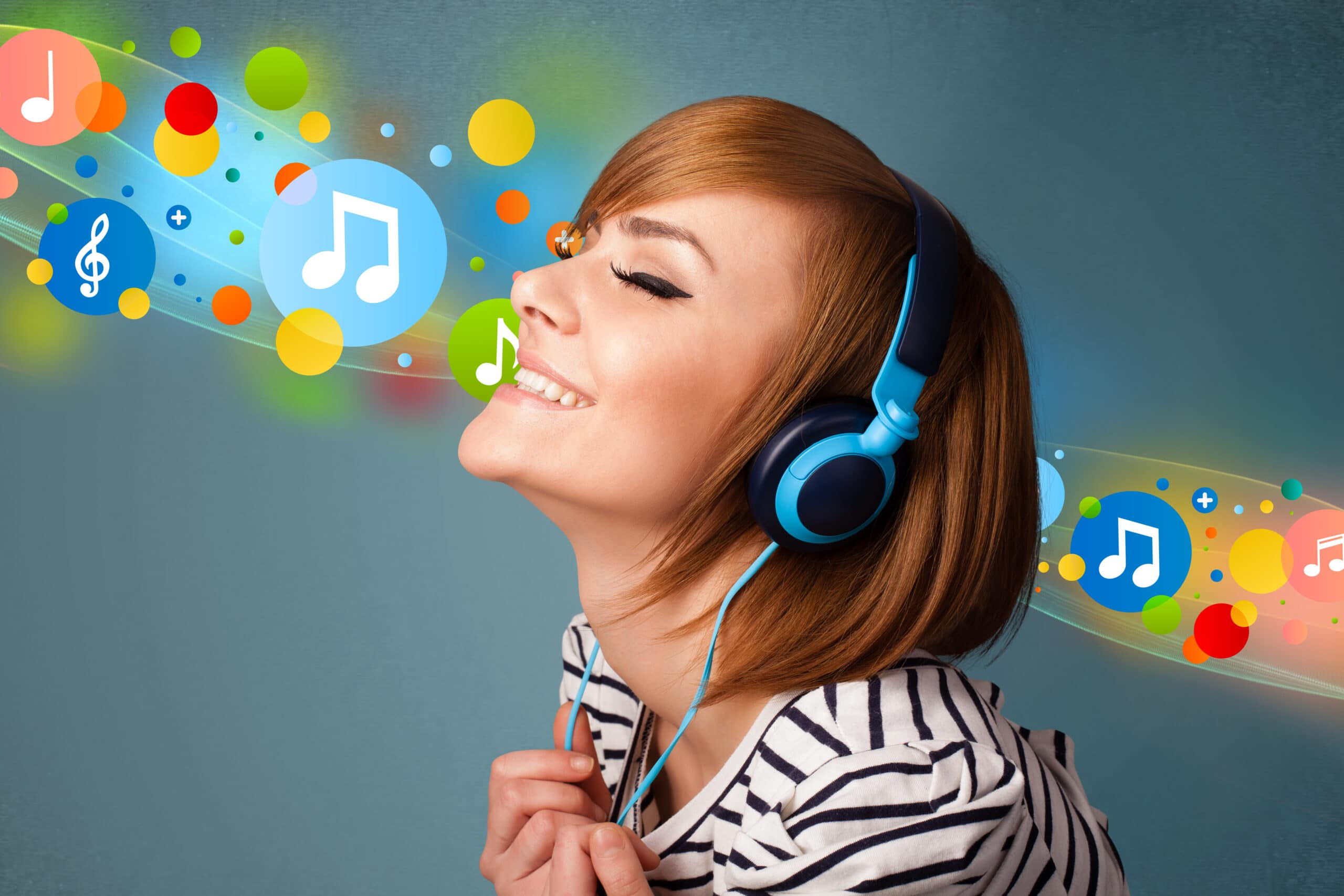 How Listening To Music Benefits Your Brain - The Best Brain