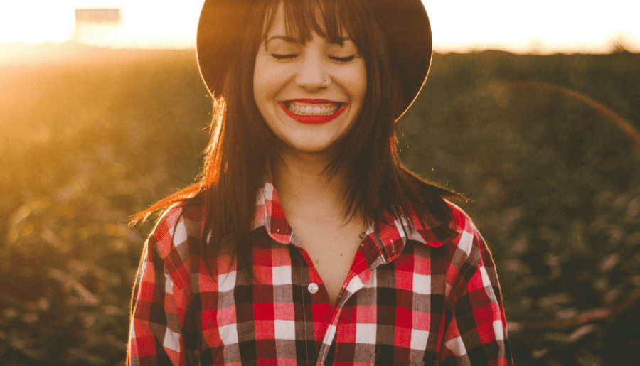 How a Simple Smile Benefits Your Brain and Body
