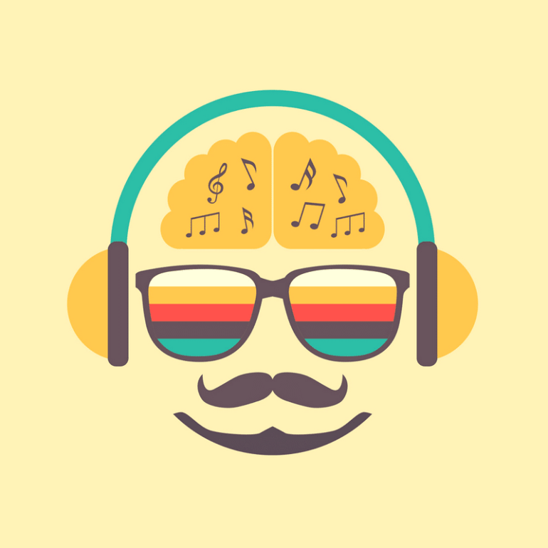 6 Ways Music Gives Your Brain a Big Boost