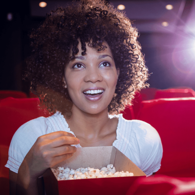 How Watching Movies Can Help Your Mental Health