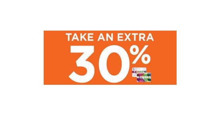 kohls-30-percent-off-coupon