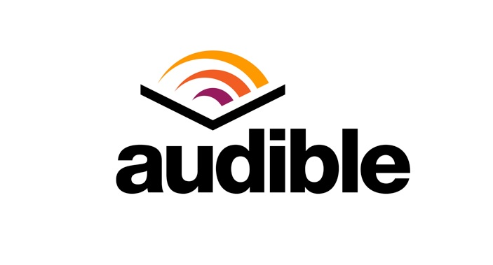 Audible-Audio-Books