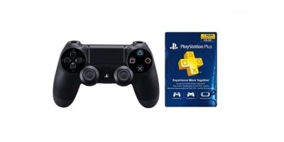 playstation-plus-12-month-card-sony-ps4-controller-bundle