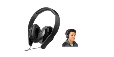 AmazonBasics Over Ear Headphones