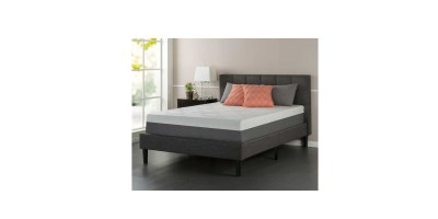 Better Homes and Gardens 12inch Gel Infused Memory Foam Mattress