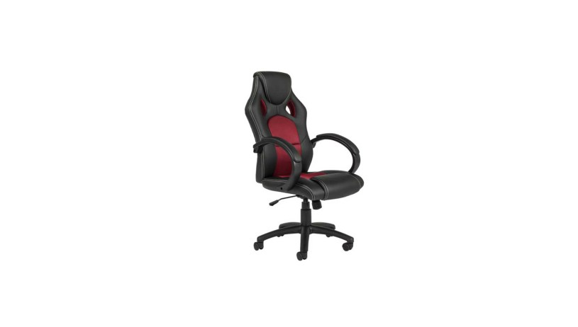 Excellent Executive High Back Leather Swivel Office Chair For 65 00 Pdpeps Interior Chair Design Pdpepsorg