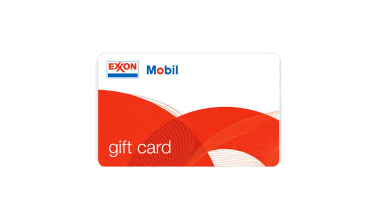 100 Exxonmobil Gas Gift Card For Only 93 At Ebay The Best Deals Club