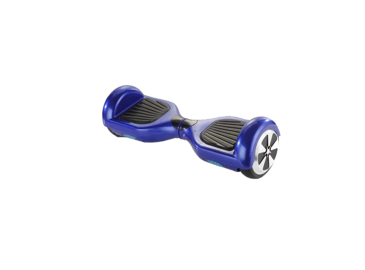 WonderTech UL 2272 Hoverboard plus Built in Wireless Speaker for $199.88 at Sam's Club