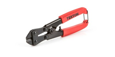 TEKTON 8-Inch Mini Bolt and Wire Cutter 3386
