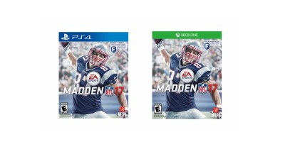 Xbox One & PlayStation 4: Madden NFL 17