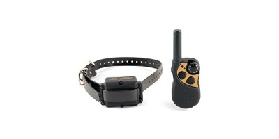 PetSafe Yard & Park Rechargeable Dog Training Collar with Tone and Static Correction, Waterproof – Up to 400 Yards
