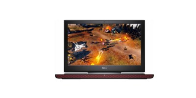 Dell – Inspiron 15.6 Laptop – Intel Core i5 – 8GB Memory – NVIDIA GeForce GTX 1050 Ti – 256GB Solid State Drive