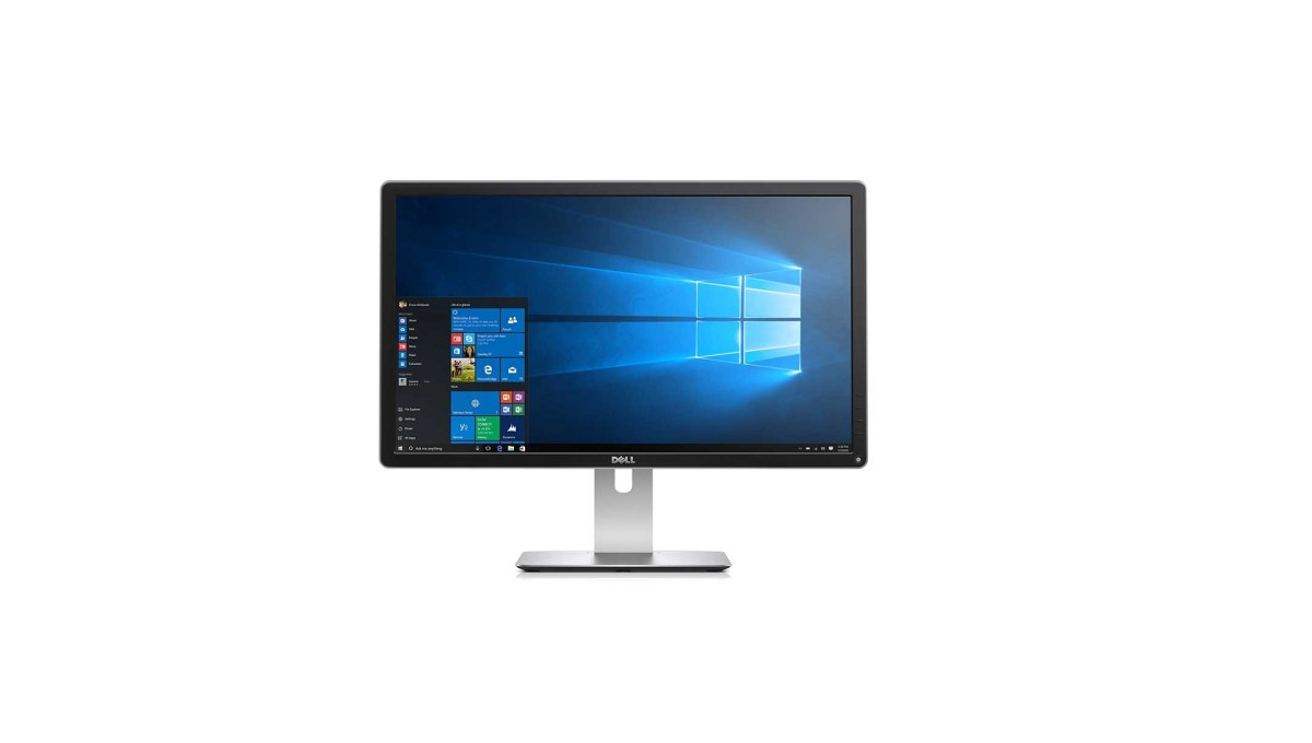 "Dell D3218HN 31.5"" Full HD LED Monitor 1920 x 1080 for $109.99 at Staples"