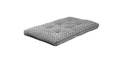 Quiet Time Deluxe Ombre Pet Beds for Dogs & Cats; Comfortable Plush Synthetic Fur Pet Bed