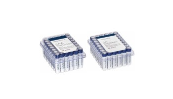 48 Pack Insignia AA AAA Batteries For 699 At Best Buy The Best