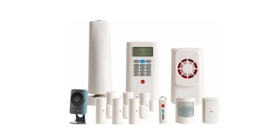 SimpliSafe – Shield Wireless Home Security System