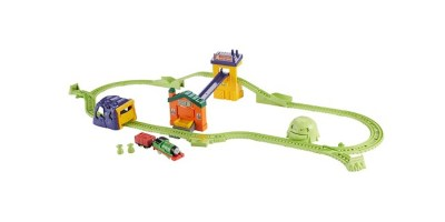 Fisher-Price Thomas & Friends Track Master Glowing Mine Set