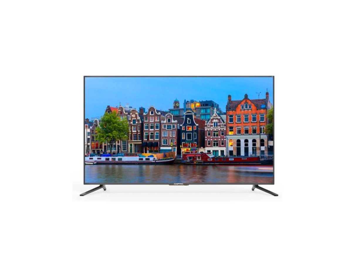 "Sceptre 65"" Class 4K (2160P) LED TV for  $449.99 at Walmart"
