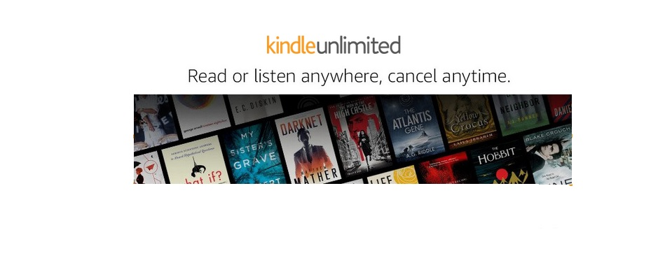 3 Month Kindle Unlimited Membership for $1.99 at Amazon (For Prime Members only)