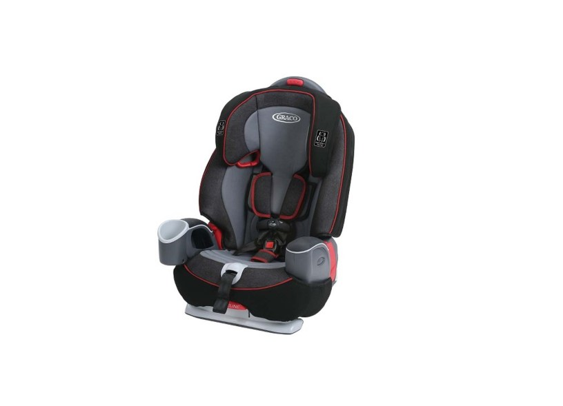 Graco Nautilus 65 3 In 1 Harness Booster For 11999 At Target