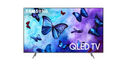 Samsung – 65 Class – LED – Q6F Series – 2160p – Smart – 4K UHD TV with HDR