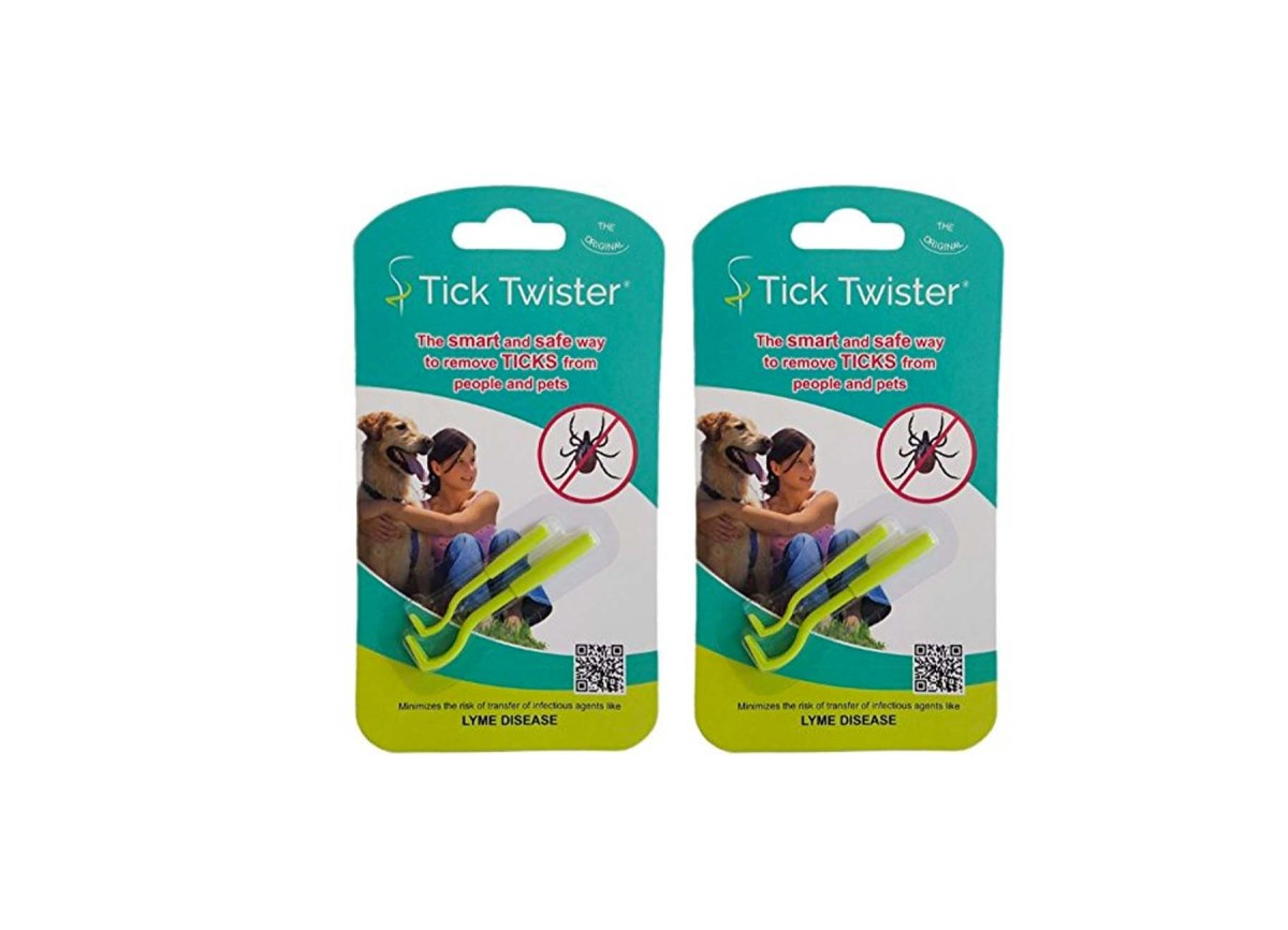 Tick Twister Tick Remover Set for $4.92 at Amazon