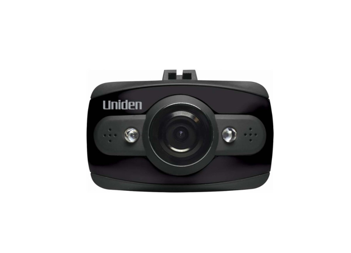 Uniden DCAM Dash Camera for $29.99 at Best Buy