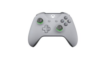 Microsoft Official Xbox One Wireless Controller for $26 99