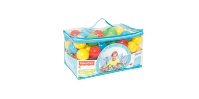 100 Play Balls – Fisher Price
