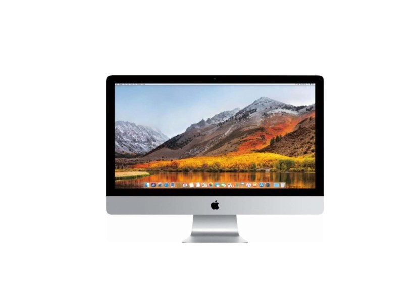 Apple – 27 iMac  Intel Core i5 (3.4GHz) – 8GB Memory – 1TB Fusion Drive (Latest Model)
