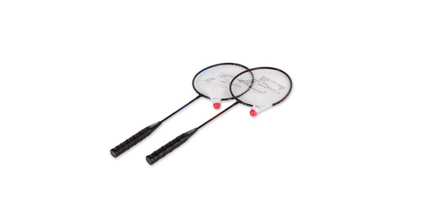 EastPoint Sports 2-Player Badminton Racket Set for $1.50 at Walmart In-Stores Only