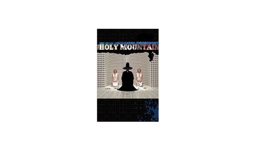 Holy Mountain Movie